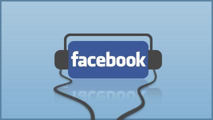 Facebook poderá lançar serviço de música em setembro