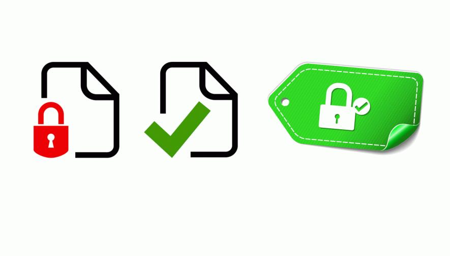 Sem criptografia SSL, a maioria dos seus clientes simplesmente compram em outro lugar.