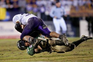 Now let's hope the Dukes dominate like Mo Fenner again Saturday!