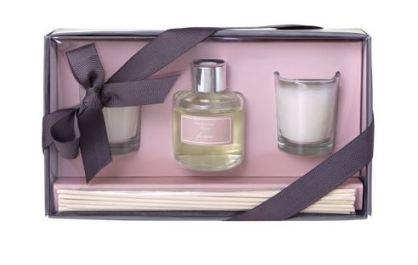 Linea Moroccan Rose set
