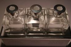 3 mini diffuser set