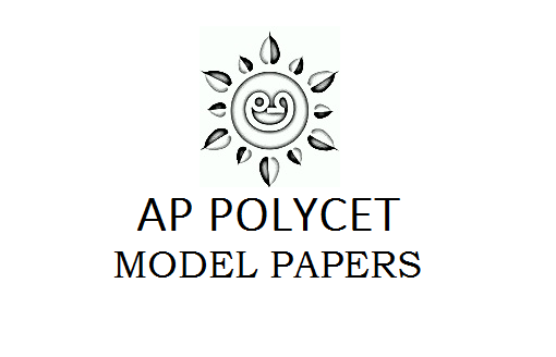 AP Polycet Model Papers 2021 All Subject (*Latest)