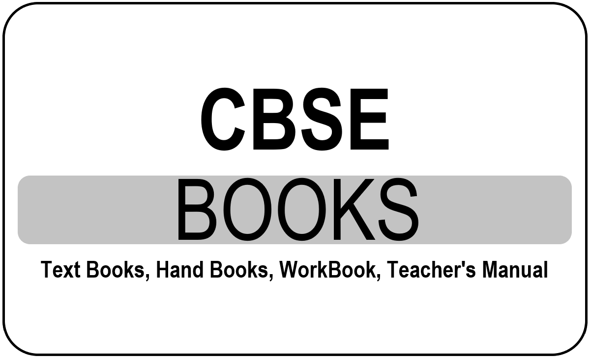 CBSE LKG Books 2020-2021 Pdf Download (All Subjects)