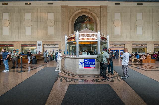 Penn Station New Jersey Transit Authority Natoli Constructionnatoli Construction