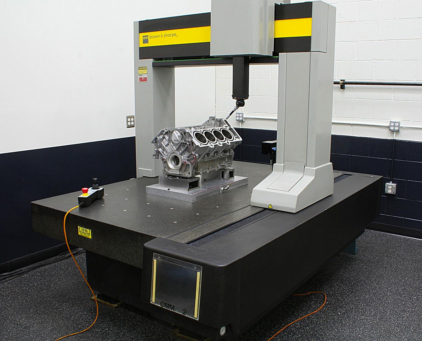 Equipment  Capabilities  JNB Machining