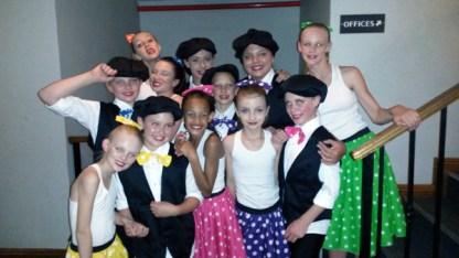 J&C dance Creations showcase 109