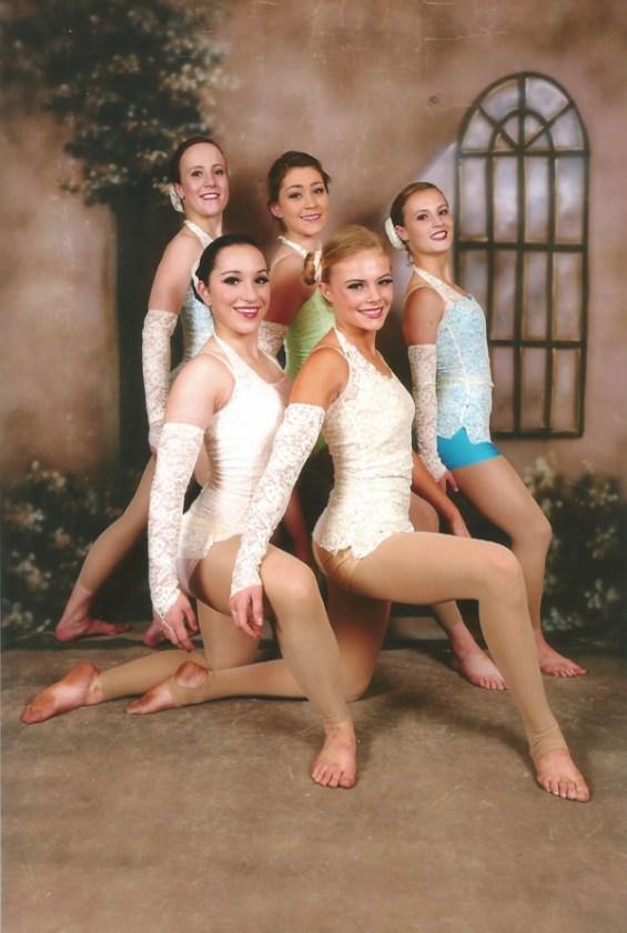 J&C dance Creations showcase 12