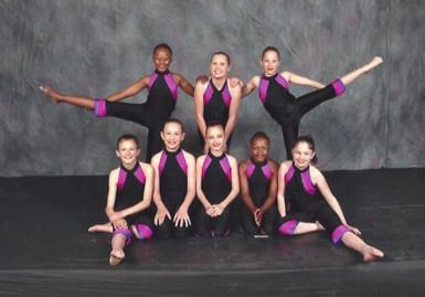 J&C dance Creations showcase 55