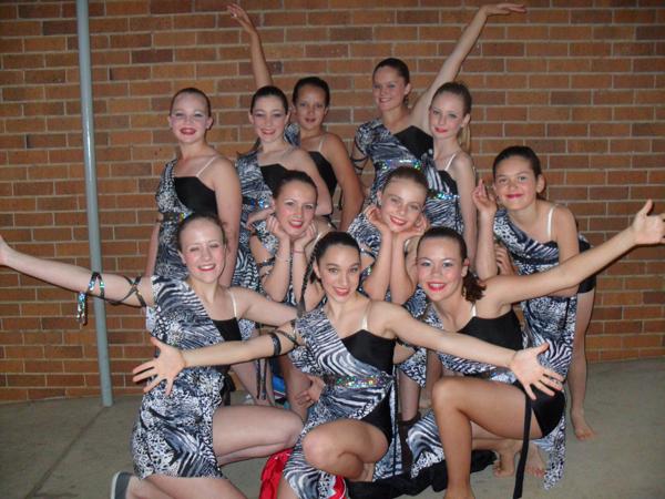 J&C dance Creations showcase 68
