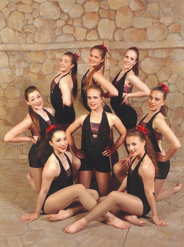 J&C dance Creations showcase 78