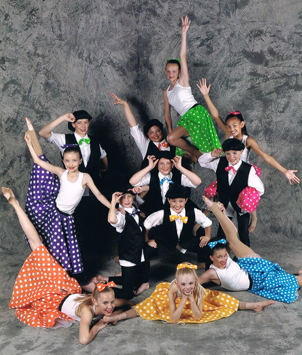 J&C dance Creations showcase 94