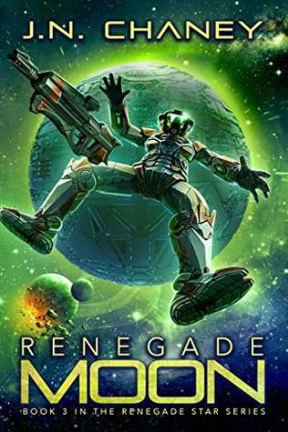 Renegade Star Book 3: Renegade Moon