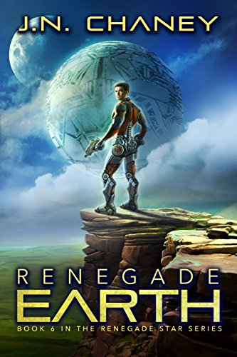 Renegade Star Book 6: Renegade Earth