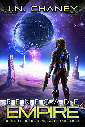 Renegade Star Book 10: Renegade Empire