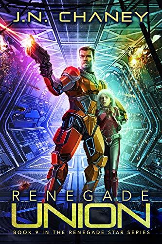 Renegade Star Universe – JN Chaney