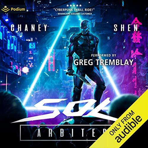 Sol Arbiter Audiobook 1: Sol Arbiter