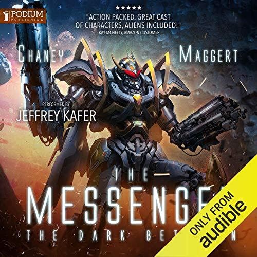 The Messenger Audiobook 2: The Dark Between