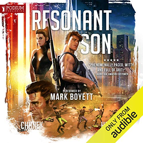 Resonant Son Audiobook