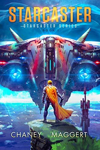 Starcaster Series Book 1: Starcaster