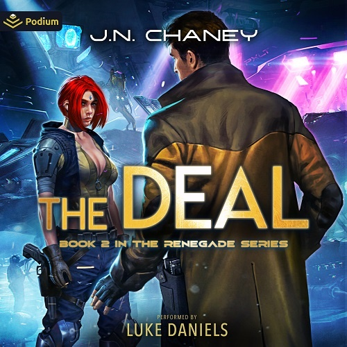 The Renegade Series Book 2: The Deal