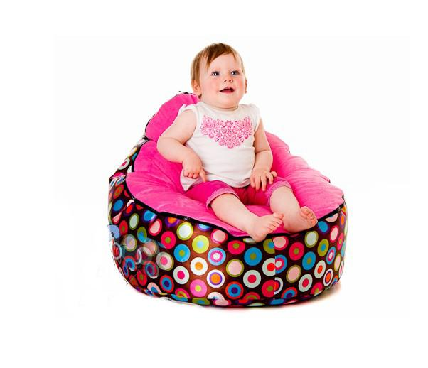 Baby Bean Bag Chairs UNFILLED