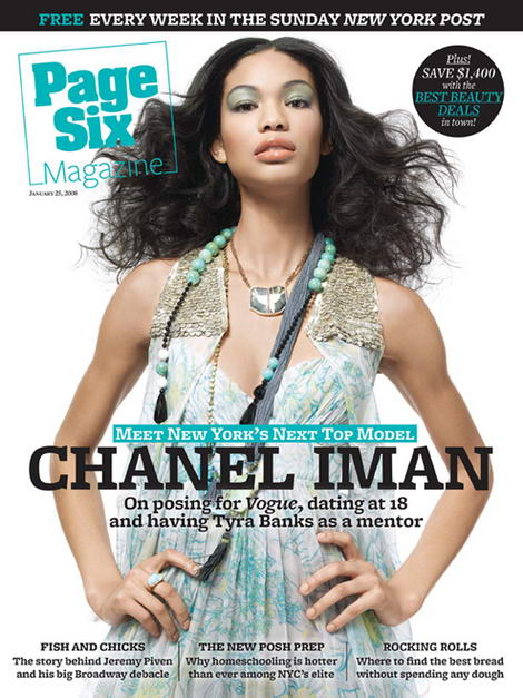 chanel-iman-page-six-magazine-cover