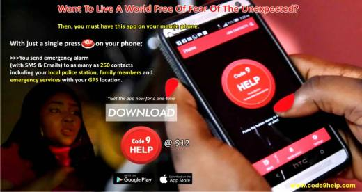 Nigeria gets app to tackle crime and insecurity