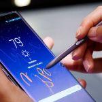 Samsung Note 8 bouys Nigeria's smartphone market