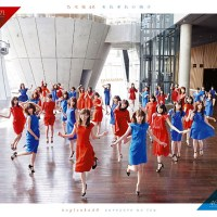 Nogizaka46's Second Album tops World Music Award's Album of the Week