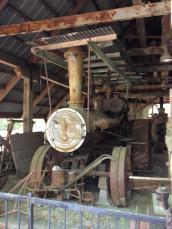 Steam Tractor, circa 1910