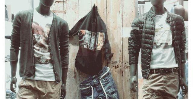 abbigliamento uomo in Emilia Romagna j.nicholas