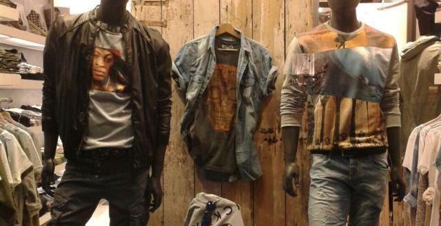 trend abbigliamento uomo