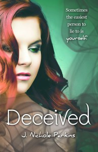 Deceived - Book Two
