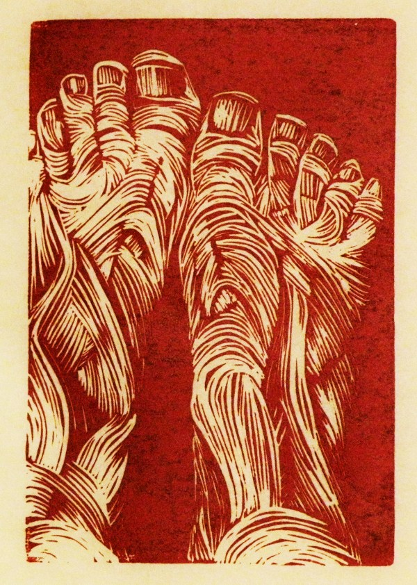Relief Printmaking Prints
