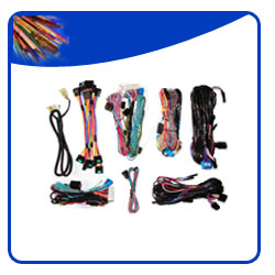 Wiring Harness Wiring Harnesses For Electrical Industries