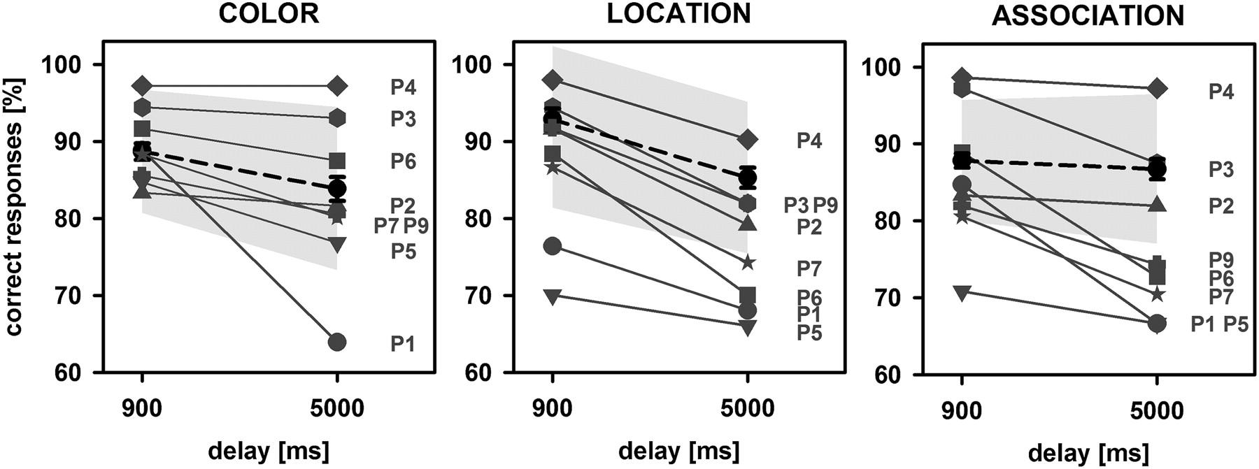 Cognitive deficits following anti-NMDA receptor