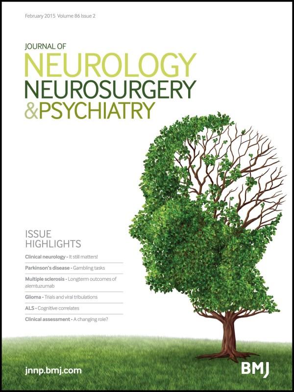 Increased Risk Of Impulse Control Symptoms In Parkinson'
