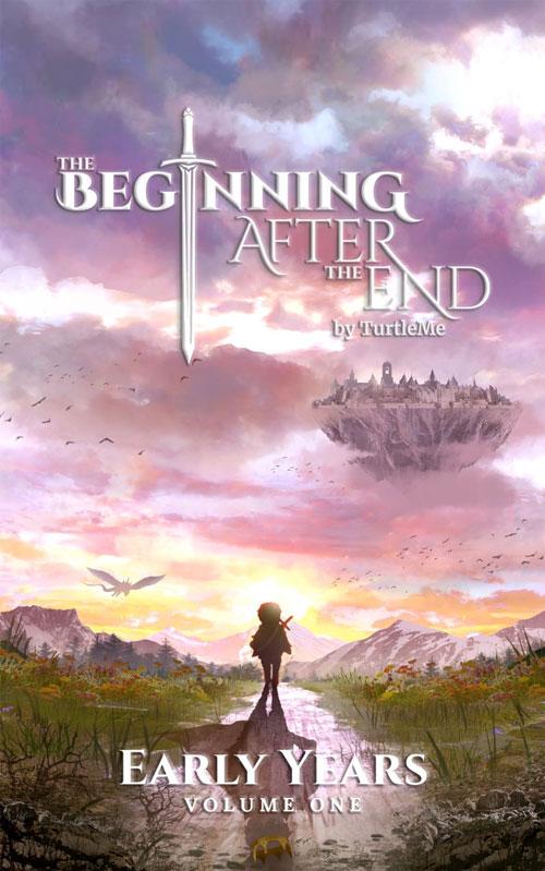The Beginning After The End Light Novel Pdf Jnovels Маг на полную ставку (новелла). the beginning after the end light novel