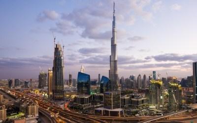 Real estate firm focuses on Dubai vitality, tourism market ...