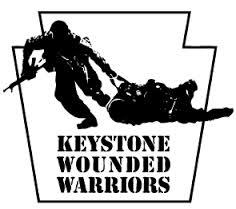Wounded Warrior Project sues Pa. group claiming copyright