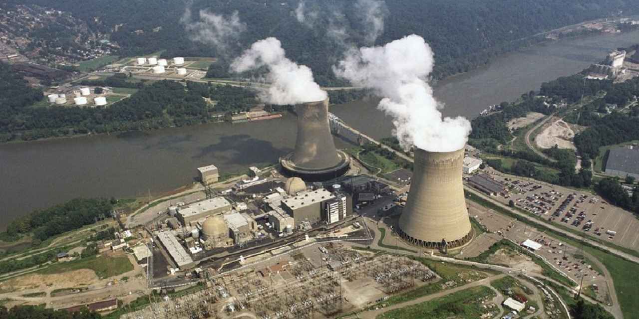 Beaver Valley Nuclear Power Station
