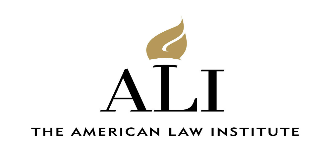 ALI's Restatement of the Law of Liability Insurance the