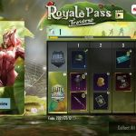 Royale Pass in Battlegrounds Mobile India