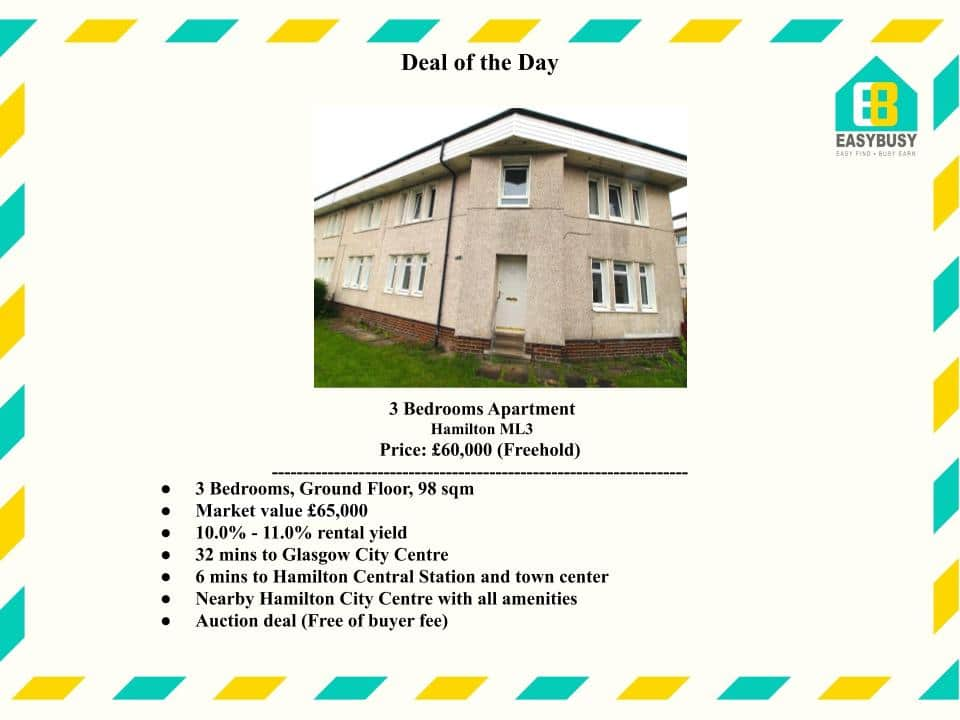 20201203   Transaction Record of UK Property Investment   JiaYu