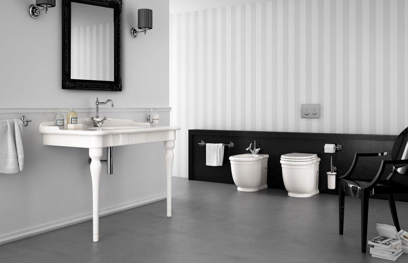 Sanitari per bagno un bagno più comodo anche per anziani e
