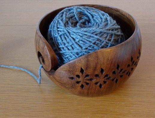 yarn-bowl