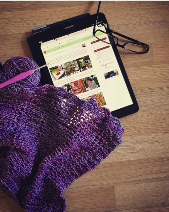 Stop looking on Ravelry