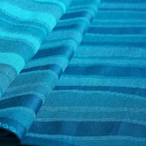 Didymos babahordozó kendő Kék hullámok