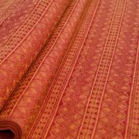 Didymos hordozókendő rubin-mandarin indio