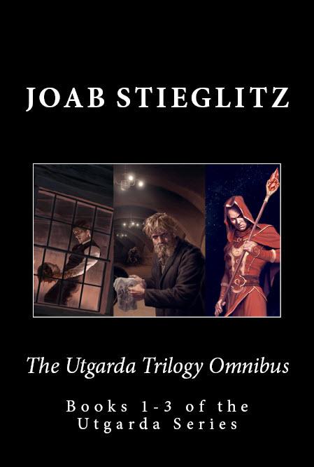 The Utgarda Trilogy Omnibus